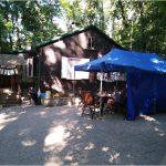 Prázdniny na chatě